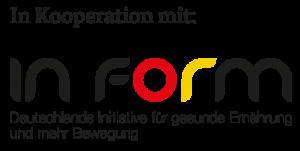 in form - Deutschlands Initiative für gesunde Ernährung und mehr Bewegung