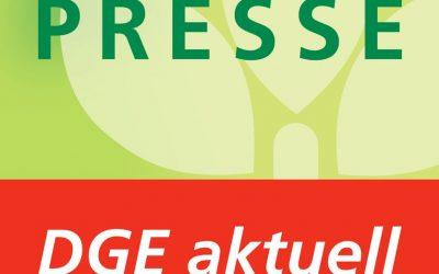 """Gutachten zur """"Nachhaltigeren Ernährung"""" veröffentlicht"""