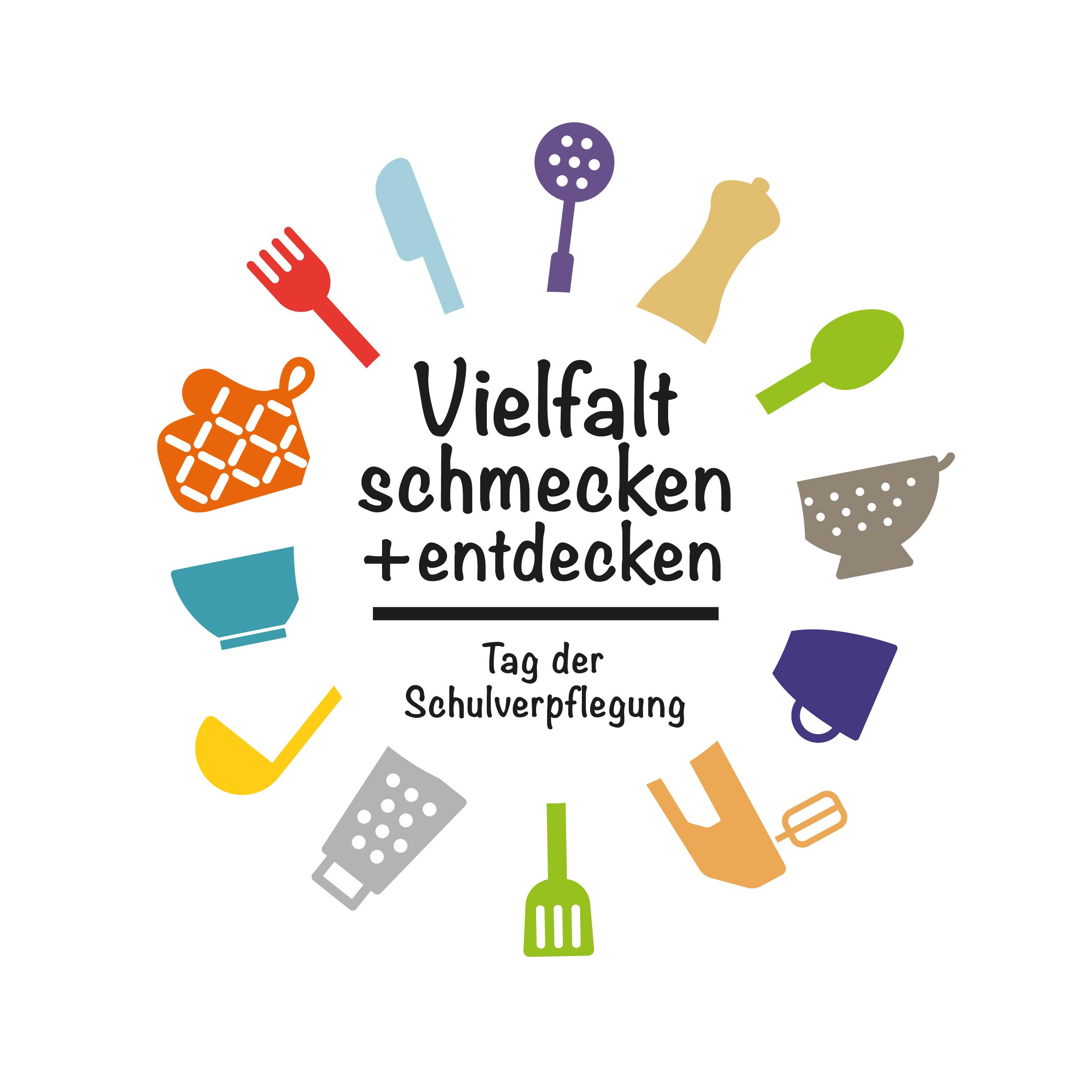Logo TdSV Vielfalt schmecken und entdecken