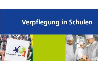 Leitfaden zur DGE-Zertifizierung für die Verpflegung in Schulen