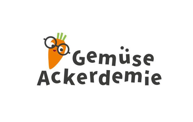 GemüseAckerdemie Logo